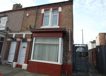Thumbnail 2 bedroom terraced house to rent in Mansfield Avenue, Thornaby, Stockton-On-Tees