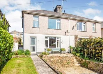 Thumbnail 3 bed semi-detached house for sale in Truro, Cornwall, .