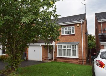 Thumbnail 5 bed detached house to rent in Tomkinson Close, Newport