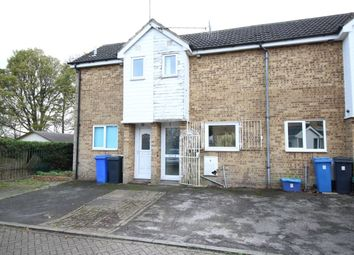 Thumbnail 1 bedroom terraced house for sale in Oakes Park View, Sheffield