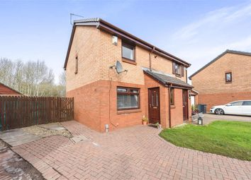 Thumbnail 3 bed semi-detached house for sale in Ritchie Park, Johnstone