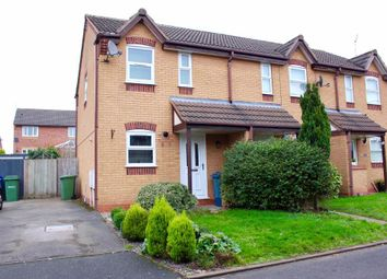 Thumbnail 2 bed property to rent in Romney Drive, Stafford, Staffordshire