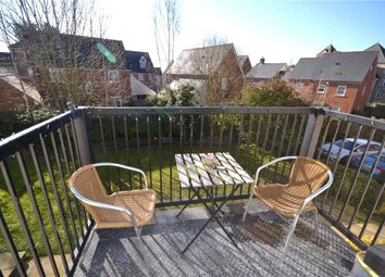 2 bed maisonette for sale in Rouse Way, Colchester, Essex CO1