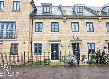 3 bed terraced house for sale in Roberts Road, Colchester CO2