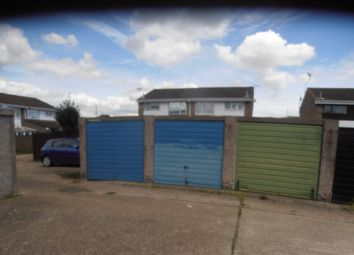 Thumbnail Parking/garage for sale in Colne, East Tilbury