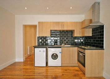 Thumbnail 1 bed flat to rent in London Road, Derby