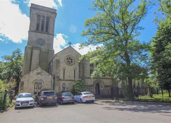 Thumbnail 2 bed flat to rent in All Saints, Bury, Greater Manchester