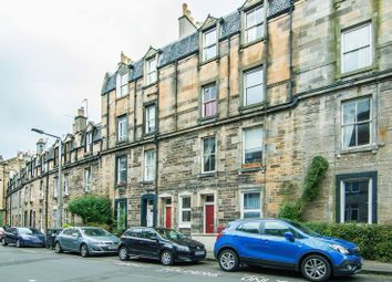 Thumbnail 2 bedroom flat for sale in 19 Blackwood Crescent, Newington, Edinburgh