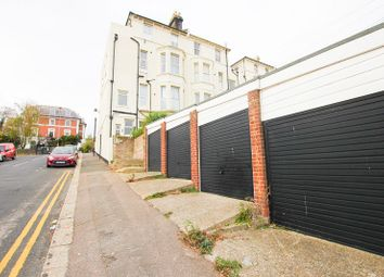 Thumbnail Parking/garage to rent in Garage 2 Hatherley Road, St. Leonards-On-Sea, East Sussex.