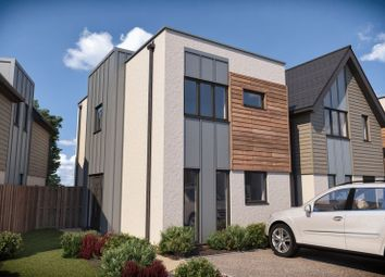 Thumbnail 2 bed detached house for sale in Graven Hill, Bicester
