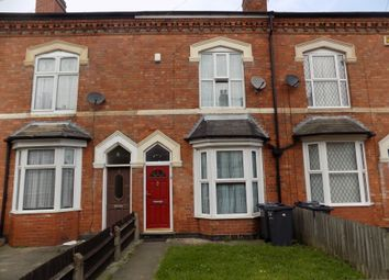 Thumbnail 2 bed terraced house for sale in Roland Grove, Lozells