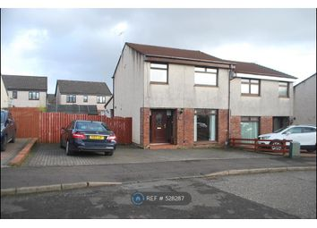 Thumbnail 3 bedroom semi-detached house to rent in Hillpark Avenue, Paisley