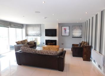 Thumbnail 3 bed flat to rent in Picton House, Watkiss Way, Cardiff