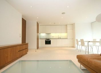 Thumbnail 2 bed flat to rent in Latitude House, Oval Road, Primrose Hill, London