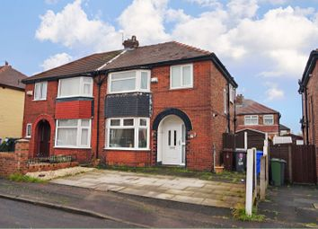 3 bed semi-detached house for sale in Vernon Road, Manchester M43
