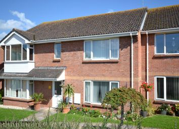 Thumbnail 1 bed flat for sale in Stanley Mews, Station Road, Budleigh Salterton, Devon