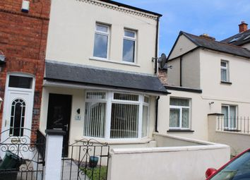 Thumbnail 2 bed terraced house to rent in Victoria Road, Sydenham, Belfast