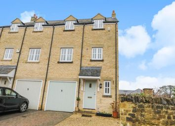 Thumbnail 3 bed terraced house for sale in Rock Hill Farm Court, Chipping Norton