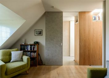 Thumbnail 2 bed flat for sale in Woodside Villa, Sydenham Hill, London