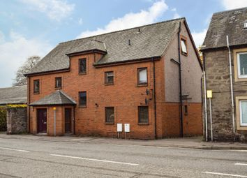 Thumbnail 2 bed flat for sale in Main Street, Bridgend, Perth, Perthshire