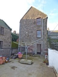Thumbnail 4 bed town house for sale in High Street, Montrose