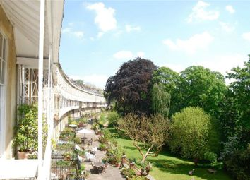 Thumbnail 2 bed flat for sale in Cornwallis Crescent, Clifton, Bristol