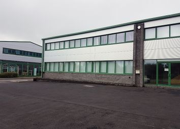 Thumbnail Light industrial to let in Kestrel Way, Garngoch Industrial Estate, Swansea