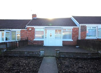 Thumbnail 2 bed bungalow to rent in Frank Avenue, Seaham