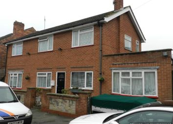 Thumbnail 4 bed detached house for sale in Richmond Avenue, Mapperley, Nottingham, Nottinghamshire