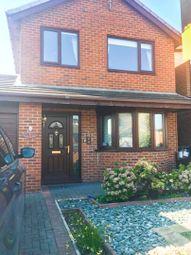 3 bed detached house for sale in Southlands, Kirkham, Lancashire PR4
