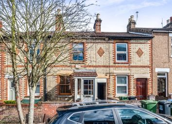 Thumbnail 2 bed terraced house for sale in Estcourt Road, Watford