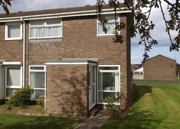 Thumbnail 2 bed property for sale in Chesterhill, Cramlington