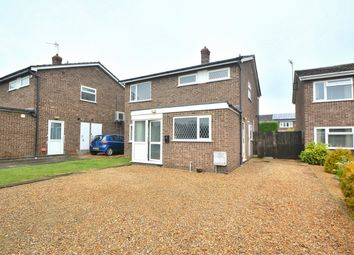 Thumbnail 4 bed detached house for sale in California Road, St. Ives, Cambridgeshire