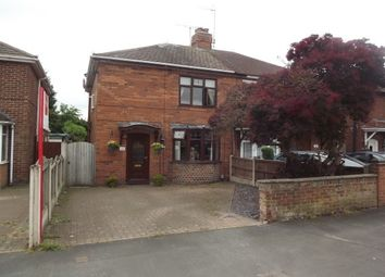 Thumbnail 2 bed semi-detached house to rent in Second Avenue, Stafford