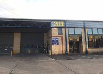 Thumbnail Industrial to let in 3B Didcot Park, Didcot