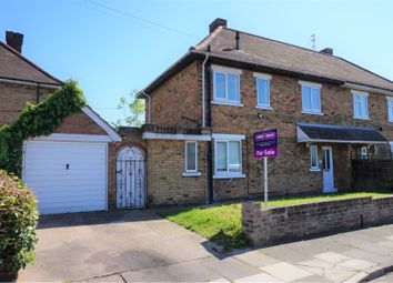 Thumbnail 3 bed semi-detached house for sale in Lincoln Road, Cleethorpes
