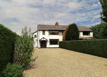 Thumbnail 4 bed semi-detached house for sale in Marsh Lane, Longton, Preston