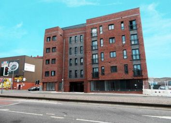 Thumbnail 2 bed flat for sale in Parliament Residence, Parliament Street, Liverpool, Merseyside