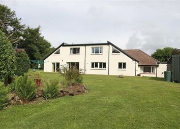 Thumbnail 5 bed detached house for sale in Gallowlaw, Wooler, Northumberland