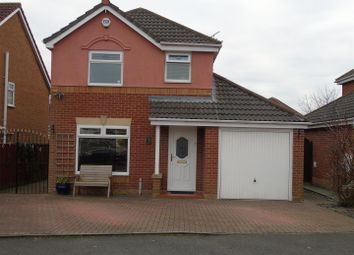 Thumbnail 3 bed detached house for sale in Ashbrook Drive, Walton, Liverpool