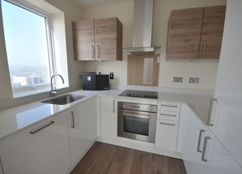 Thumbnail 1 bed flat to rent in The Peninsula, Pegasus Way, Gillingham