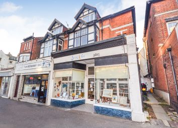 Thumbnail 6 bed property for sale in Sea Road, Bexhill On Sea