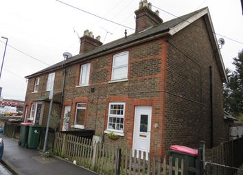 Thumbnail 2 bed property to rent in Hazelwick Road, Crawley