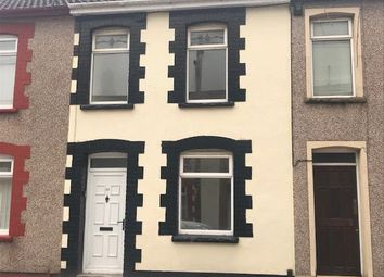 Thumbnail 2 bed terraced house to rent in Bonvilston Road, Trallwn
