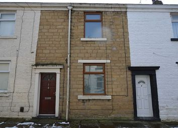 Thumbnail 2 bedroom terraced house to rent in Empress Street, Darwen