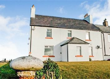 Thumbnail 7 bed semi-detached house for sale in Balephetrish, Balephetrish, Isle Of Tiree, Argyll And Bute