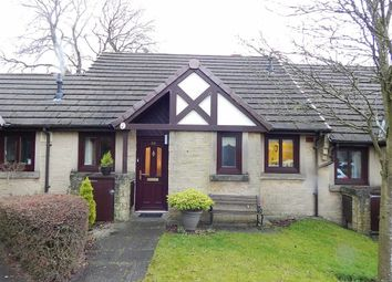Thumbnail 2 bed bungalow for sale in The Bungalows Eccles Fold, Chapel-En-Le-Frith, High Peak