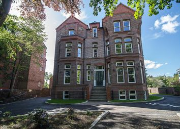 Thumbnail 1 bed flat for sale in Livingston Dr North, Sefton Park