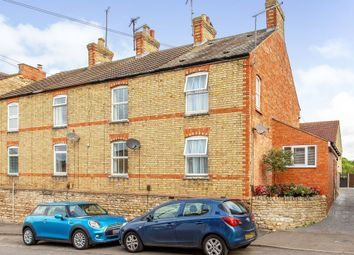 Thumbnail 2 bed terraced house for sale in Hill Street, Raunds, Wellingborough