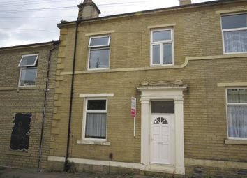 Thumbnail 5 bed terraced house for sale in Giles Street, Bradford